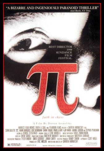 Pi 3.14 movie