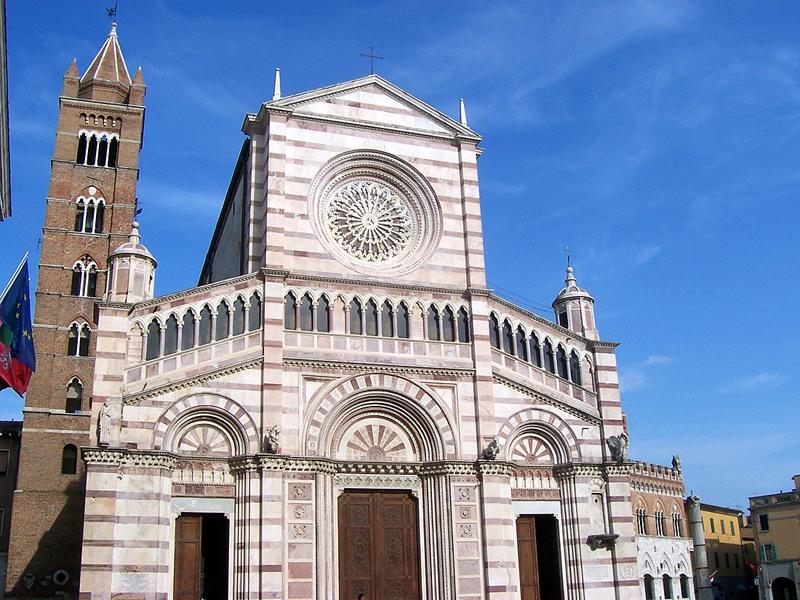Grosseto_Duomo